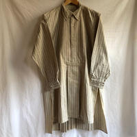 30's Cotton Flannel Farmers Smock Dead Stock/2
