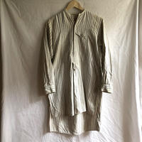 1940's Unusual Pocket Farmers Work Shirt