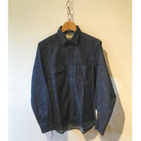 Taylor Stitch Utility Shirt in Swift Mills