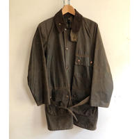 "80's Barbour ""Solwayzipper"" 38"