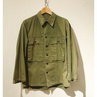 40's〜50's US ARMY HBT Jacket