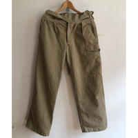 1954 Royal Australian Army Gurukha Trousers/5