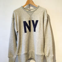 Ebbets Field Flannels NEW YORK GOTHAMS Sweat Shirt