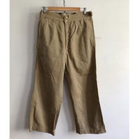 1952 Royal Australian Army  Studs Chino Trousers/1