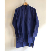 Later 40's Farmers Smock (Grandpa Shirt) Dead Stock/1