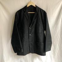"""50's Moleskin Lapel Jacket Made by """"Mont Kemmel"""""""