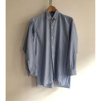 30's〜40's French Farmers Shirt Old Pattern