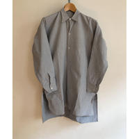 30's〜40's French Farmers Smock Excellent Condition