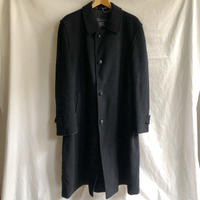 Old Burberrys Loden Coat