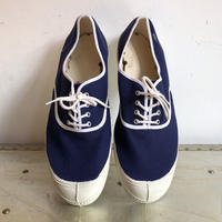 50's French Military Sports Shoes Dead Stock