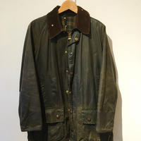 80's Vintage Barbour 2Crest BEAUFORT