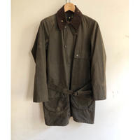 "80's Barbour ""Solwayzipper"" 36"