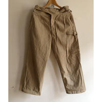 "50's〜60's Royal Australian Army Issue ""Grukha"" Trousers/7"