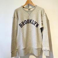 Ebbsets Field Flannels BROOKLYN EAGLES Sweat Shirt