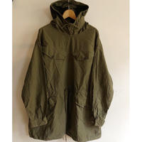 60's French Army Mountain Smock/1