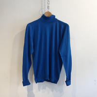 "JOHN SMEDLEY  ""PENBROKEN"" Turtle Neck Sea Island Cotton"