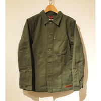 IRONE&RESIN CORE JACKET