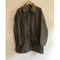 "80's Barbour ""Border"""