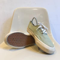 90's VANS Authentic MADE in USA Good Condition.