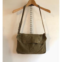 40's French Army Musette Bag