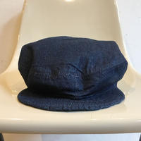 "OLD TOWN ""Canvey Cap""  7oz Denim"