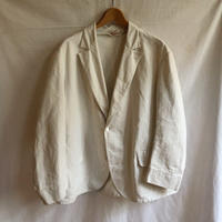 "Later30's〜40's Single Button jacket Made by ""Belle Jardiniere"""