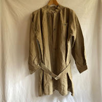 40's French Army Medical Bourgeron Dead Stock