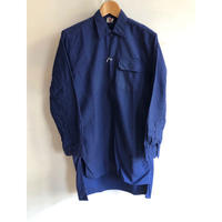 Later40's Farmers Smock (Grandpa Shirt) Dead Stock/4