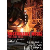 鉄に生きる サスティナブル メタル 電気炉製鋼の世界