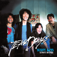 TEARDROPS SUNNY DAYS<ULTIMATE EMI YEARS>