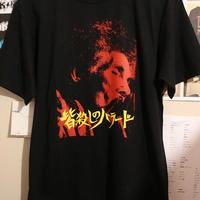 『皆殺しのバラード』Tシャツ Aタイプ  S/M/L/XL(8/10まで期間限定販売/予約商品)