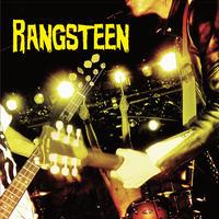 RANGSTEEN / RANGSTEEN  (初回限定特典CDR付き)予約商品/5/27発売