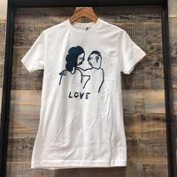 [O19S02] LOVE T