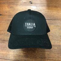 [L19S08] DOT PATCH TRUCKER HAT