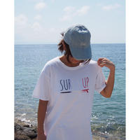 SURF'S UP T/WHITE GDT-015