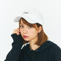 GOOD CAP /WHITE GDG-003