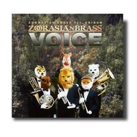 CD『VOICE』