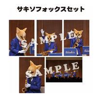 【サキソフォックスセット】サマー・ミュージック・フェスティバル ライブフォト(ダウンロード版)
