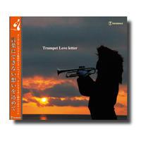 CD『Trumpet Love letter』