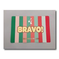 BRAVO WAVE
