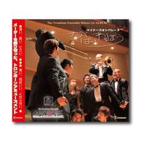 CD『がばいわるぼう』