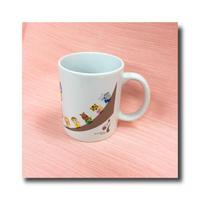 ズーラシアンブラスマグカップ