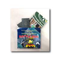 ズーラシアンブラス・トレーディングカード〈スタンダード〉バトルボックス