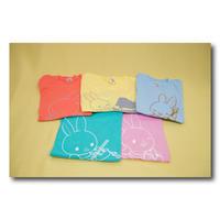 弦うさぎイラストTシャツ(子どもサイズ)