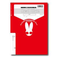 CJ01 楽譜『Real Blue(リアル・ブルー)』(Pf)