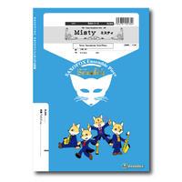 SL024 楽譜『Misty(ミスティ)』(T.Sax/Pf)