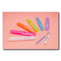 ズーラシアン歯ブラシ