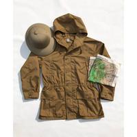 Mountain Safari Jacket-Safari Beige