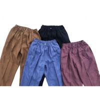 Linen Daily Slacks