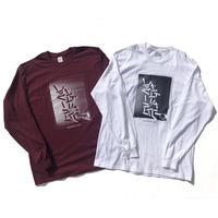 "TRIPWIRE ""UNCONSCIOUSLY"" L/S T Shirts"